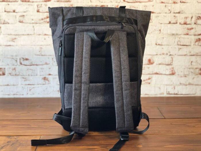 Bagsmart Rückenpolster