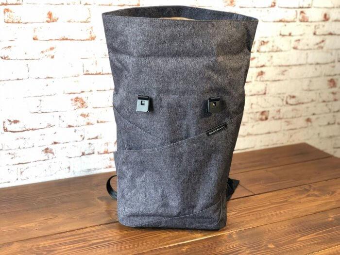 Bagsmart Hauptfach