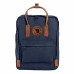 Kanken No 2 Blau Navy