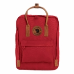 Kanken No 2 Rot Deep Red