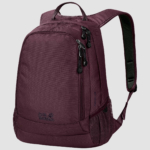Jack Wolfskin Perfect Day Rucksack burgundy