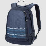 Jack Wolfskin Perfect Day Rucksack nordic blue