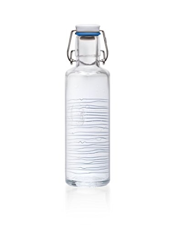 Soulbottles 0,6l Trinkflasche