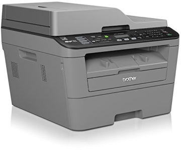 Brother MFC-L2700DW Laserdrucker Uni