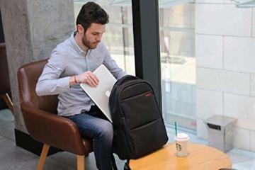 Norsens Notebook Rucksack
