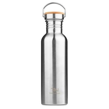 TrinkNatura Edelstahl Trinkflasche