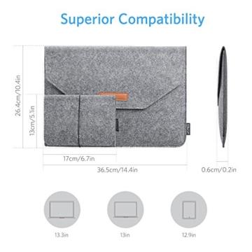 HOMIEE Laptoptasche