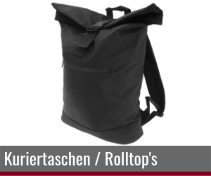 Rolltop - Unitaschen