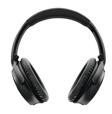 Bose QuietComfort 35 Wireless Kopfhörer II