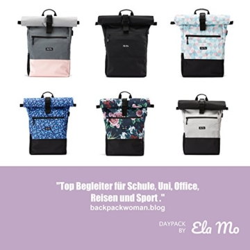 Ela Mo's Rucksack Damen