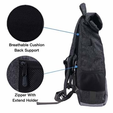 EverVanz Laptop-Rucksack
