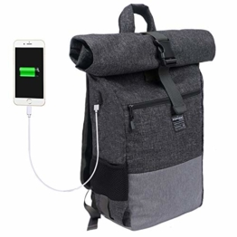 EverVanz Laptop-Rucksack