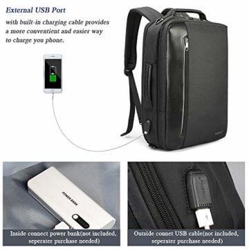 UBaymax Business Laptop Rucksack