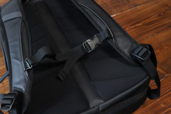 Nomatic Travel Pack - Clip + Gurt