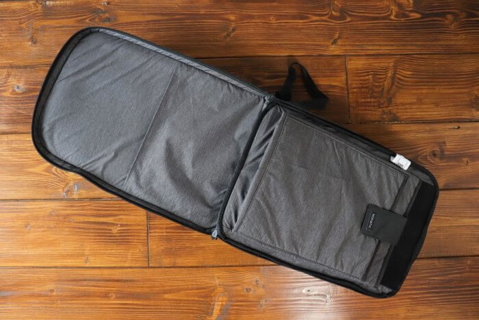 Nomatic Travel Pack - Laptop- und Tabletfach