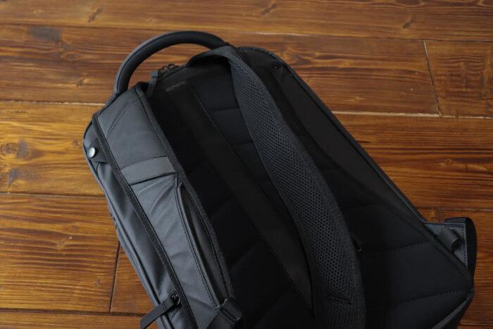 Nomatic Travel Pack - Schultergurt Polster