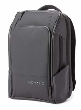 NOMATIC Travel Pack Rucksack Test 1