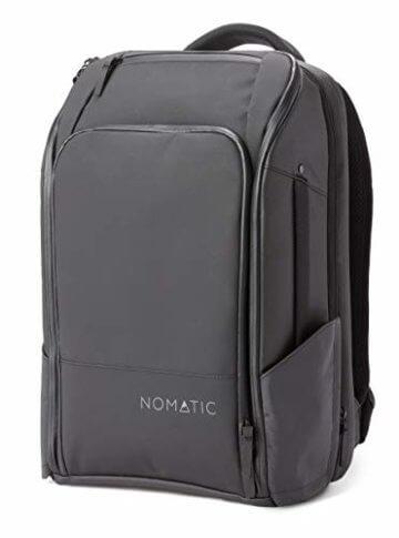 NOMATIC Travel Pack Rucksack Test 1