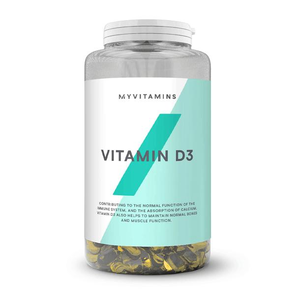 Myprotein_VitaminD3