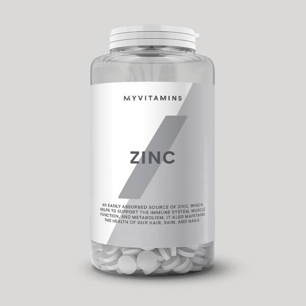 Myprotein_Zink