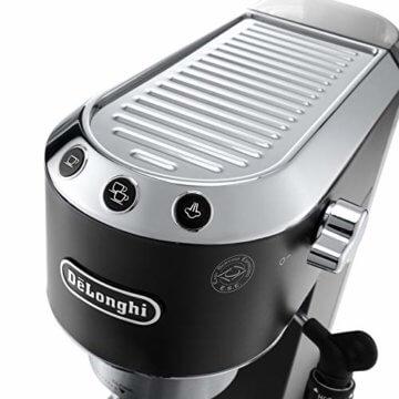 DeLonghi EC 685 Espresso Siebträgermaschine